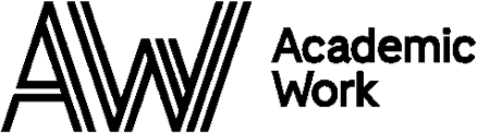 Academic Work Logotype