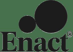 Enact Logotype