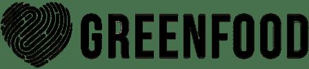 GreenFood Logotype