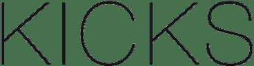 Kicks Logotype