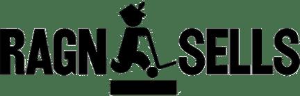 RagnSells Logotype