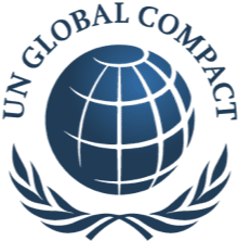 UN Global Impact Logotype