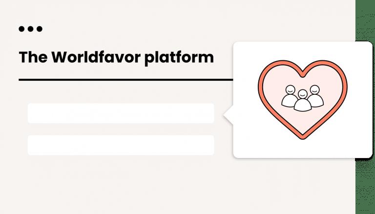worldfavor-sustainability-platform