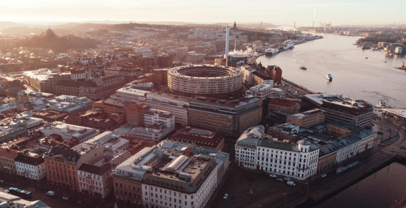 Worldfavor named one of the Top Swedish Startups to follow in 2020 by Sifted