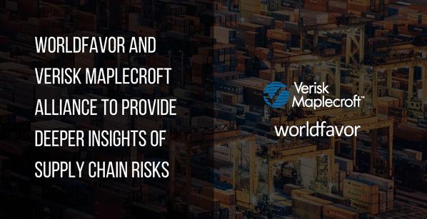worldfavor-sustainability-platform-verisk-maplecroft-alliance