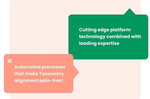 leading expertise and cutting edge platform