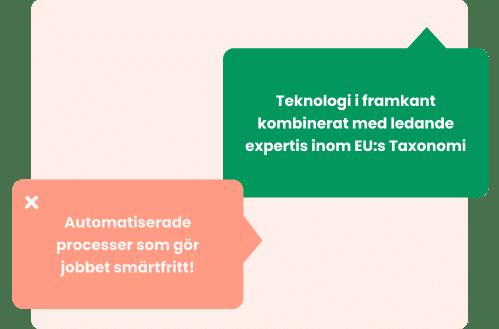expertis och teknologi